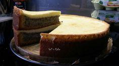 Mohn-Schmand-Kuchen Pie, Desserts, Pies, Cakes, Poppy, Torte, Cake, Fruit Pie, Deserts