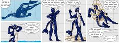 Commision from JJ belong to me Page2