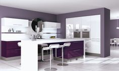 Elegant paint colors for kitchen