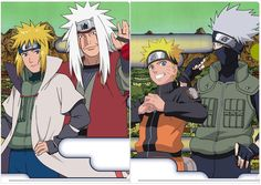 Ichiban Kuji NARUTO-Shippuden art Naruto's generation is a repeat I the older generation lol almost exactly.