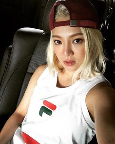 SNSD HyoYeon greets fans with her gorgeous selfie