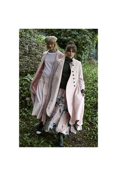 Beautifully hand crafted in London, Cabbages & Roses coats are designed to suit every occasion and last for years to come. Cabbage Roses, Cabbages, Duster Coat, Suits, Jackets, Clothes, Design, Fashion, Down Jackets