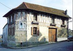 Maison de Benjamin Godard, Villiers-Adam