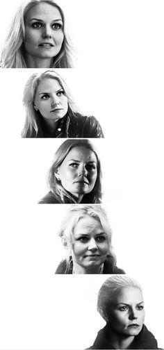 Every season of Emma
