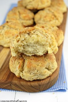 Sweet potato biscuits, Gravy and Biscuits on Pinterest