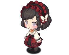 客服中心::: 華義數位娛樂網 ::: Cute Chibi, Art Sketches, Minnie Mouse, Disney Characters, Fictional Characters, Snow White, Kawaii, Disney Princess, Anime
