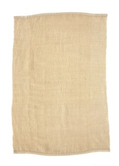 Natural Hand Towel