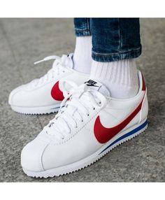 the latest 0bb75 bdae7 Femme Nike Cortez Forrest Gump Nike Cortez Forrest Gump, Nike Cortez Ultra,  Reebok,
