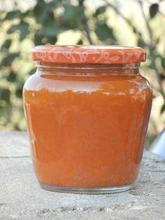 Las recetillas de Isa: Mermelada de zanahoria