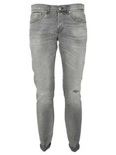 DONDUP Dondup Distressed Jeans. #dondup #cloth #https: