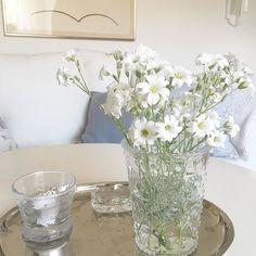 Visst är det underbart att plocka in söta bukettervälja preeciis vilka blommor man vill ha? Dessa plockade jag på väg hem från bryggan i torsdags.Vet inte vad dom hetermen söta är de!  Hoppas ni har en härlig lördag med mycket trevligheter!  Kram <> #finahem #happyday #naturelovers #interior #interiors #interiordesign #interior4all #interiorinspiration #details #decor #sweethome #loppis #livingroom #blomster #flowers #fleur #myhome #home #foto #fotooftheday #vackrahem #skönahem…