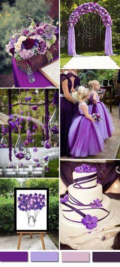 light-and-dark-purple-wedding-theme-ideas.jpg 600×1,337 pixeles