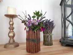 12 simple DIY flower arranging and jam jar upcycling projects Jam Jar Flowers, Diy Flowers, Korn, Holiday Club, Porch Decorating, Decorating Ideas, Craft Ideas, Creative Activities, Vintage Easter