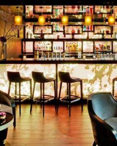 Buddha-Bar Hotel Paris (Paris, France) - #Jetsetter