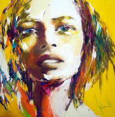 By Christian Vey #gallery #artist #art