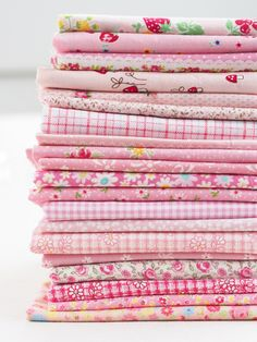sweetly stitchedhandmades - Pretty by Hand -