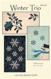 Raw Edge Applique Quilt Patterns