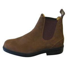 Blundstone 064 Dress Boot #chelseaboot #blundstone #shortboot #ladiesboots  http://www.ardmoor.co.uk/blundstone-064-dress-boot-bs-064