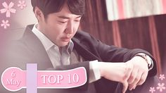 Daily TOP 10 Popular K-Dramas [2016.05.06] -  TOP 10 Korean Dramas from 6 May 2016 ~ by Popularity in Korea -  The kdramas in alphabetical order :  Another Miss Oh / 또 오해영 - Descendants of the Sun / 태양의 후예 - Entertainer / 딴따라 - Goodbye Mr. Black / 굿바이 미스터 블랙 - Heaven's Promise / 천상의 약속 - Master – God of Noodles / 마스터 국수의 신 - Memory / 기억 - Monster / 몬스터 - Ms. Temper & Nam Jung Gi / 욱씨남정기 - The Flower in Prison / 옥중화