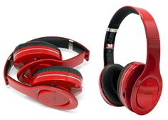 #Puro Bluetooth High Definition Sound Headphones