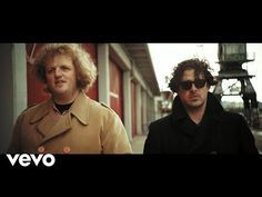Augustines - Are We Alive - YouTube