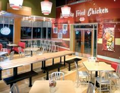 Kentucky Fried Chicken | VMSD