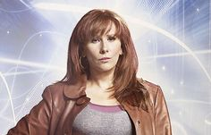 The Most Important Woman in the Universe - DONNA NOBLE | Whovian Feminism | Doctor Who | Outspoken, empathetic and unapologetic, a champion of social justice and female solidarity, Donna Noble is truly the Tenth Doctor's equal.