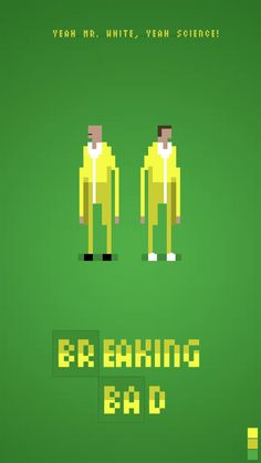 Breaking Bad by Juan de la Torre.