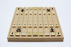 これは明快!ユニバーサルデザインな将棋の駒、大明駒http://design.style4.info/2016/10/taimei-koma/