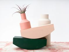 The founders of the Portland home-design store Woonwinkel embrace vibrant color as a way to set themselves apart from the city's earthy, norm-core neutrals. They're offering our readers the chance to win a gift certificate for $500 worth of colorful home goods. Click through to enter!