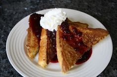 Easy and Delicious Blackberry Syrup (or use raspberries or blueberries ...
