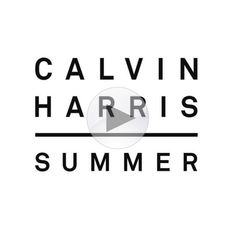 Listen to 'Summer' by Calvin Harris from the album 'Summer' on @Spotify