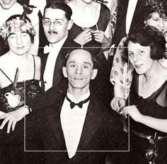 overlook hotel july 4th ball 1921