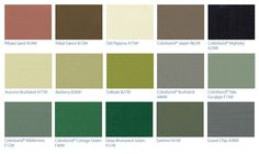 green decking paint - Google Search