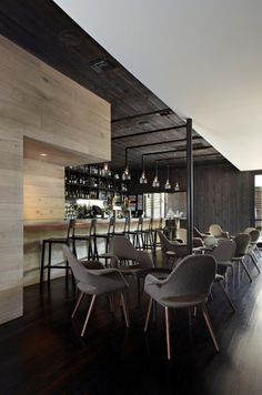 Icenhauer's in Austin, Texas by Michael Hsu Office of Architecture