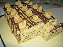 Hajtogatott mákos süti recept konyhájából - Receptneked.hu