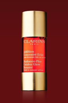 Clarins Radiance-Plus Golden Glow Booster  - MarieClaire.com