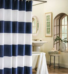 Which bathroom shower curtain material is best? Part 1