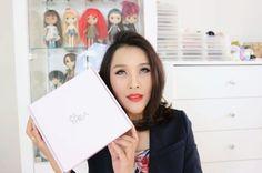 Unboxing เปิดกล่อง shoping จาก ALTHEA.KR shoping เครื่องสำอางค์เกาหลี