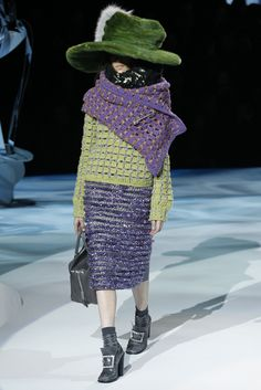 Fall 2012's Big Ideas: Material Matters (Marc Jacobs)