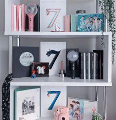 Army Room Decor, Cute Room Decor, Bleu Pastel, Room Ideas Bedroom, Bedroom Stuff, Gaming Room Setup, Room Goals, Aesthetic Bedroom, My New Room
