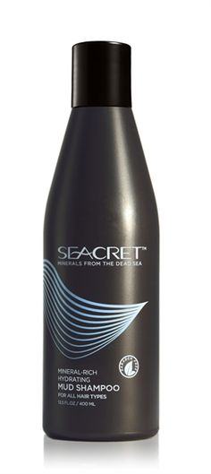 Seacret shampoo and conditioner. Bring the magical qualities of the dead sea mud to your everyday routine with SEACRET's Mineral –rich Hydrating Mud Shampoo. Infused with beneficial ingredients such as Argan Oil, Silk Protein, Pro Vitamin B5 and Vitamin E to hydrate, nourish and replenish your hair. This unique formula will make your hair look and feel like never before.