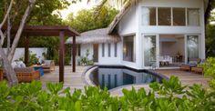 Viceroy Maldives Resort - Maldives Holiday Offers