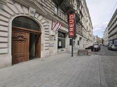 Sigmund Freud Museum: history of Freud and psychoanalysis Sigmund Freud, Holy Roman Empire, Museum, Prague, Vienna, Budapest, Austria, Germany, Europe