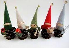 Résultats de recherche d'images pour «craft pine cone»
