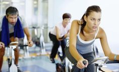 You can cycle yourself slim with these smart diet and exercise strategies. Here's how . . .