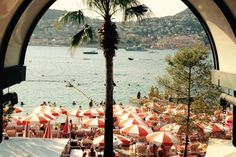 Where The Vogue Editors Are Holidaying This Summer