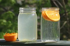Are thereany benefits of infusingfruits instead of simply squeezing them into water? Yes! In this post we use half an orange in each type of preparation for comparison. 1) Flavor. You would assume these two...