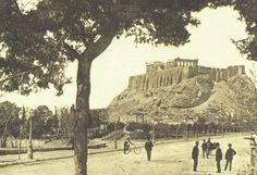 Πως λεγόταν η Αθήνα πριν ονομαστεί Αθήνα; Greek History, Acropolis, Ancient Greece, Athens, Monument Valley, Traveling By Yourself, Scenery, City, Beauty