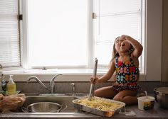 Ginger Unzueta Captures The Everyday Beauty In Her Family's Life In 365-Day Photo Project